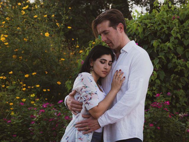 El matrimonio de Marlon y Yessica en Retiro, Antioquia 25