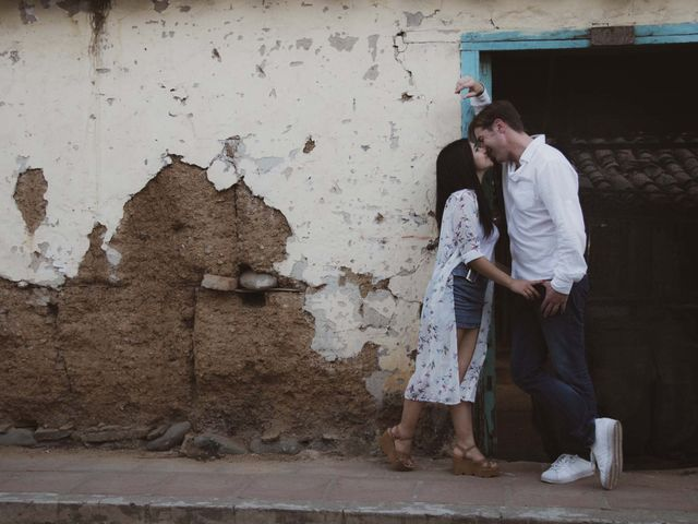 El matrimonio de Marlon y Yessica en Retiro, Antioquia 27