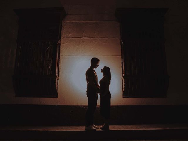 El matrimonio de Marlon y Yessica en Retiro, Antioquia 29