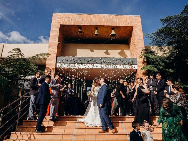 El matrimonio de Agustín y Catalina en Rionegro, Antioquia 9