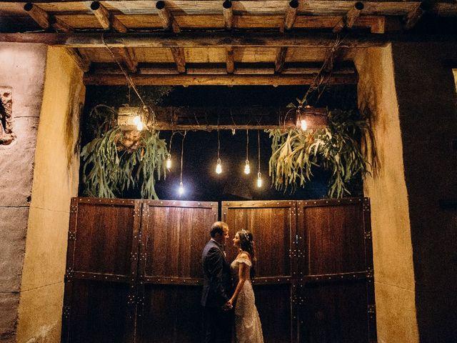 El matrimonio de Agustín y Catalina en Rionegro, Antioquia 11