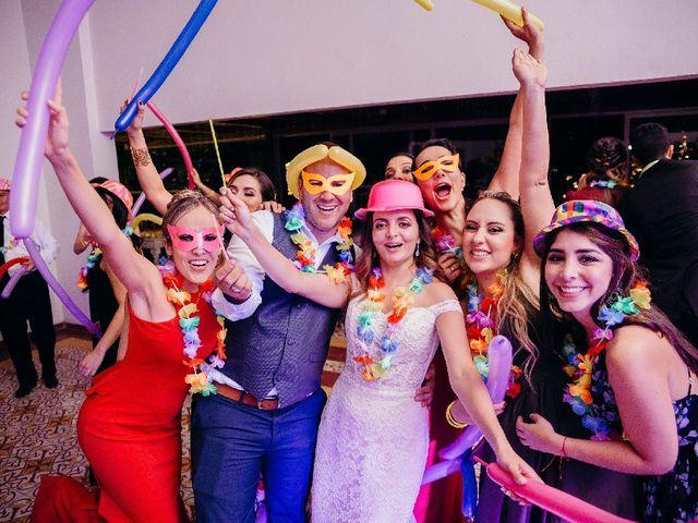 El matrimonio de Agustín y Catalina en Rionegro, Antioquia 15
