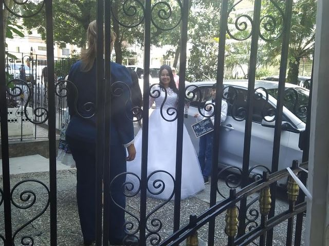El matrimonio de Sergio y Tatiana en Medellín, Antioquia 1