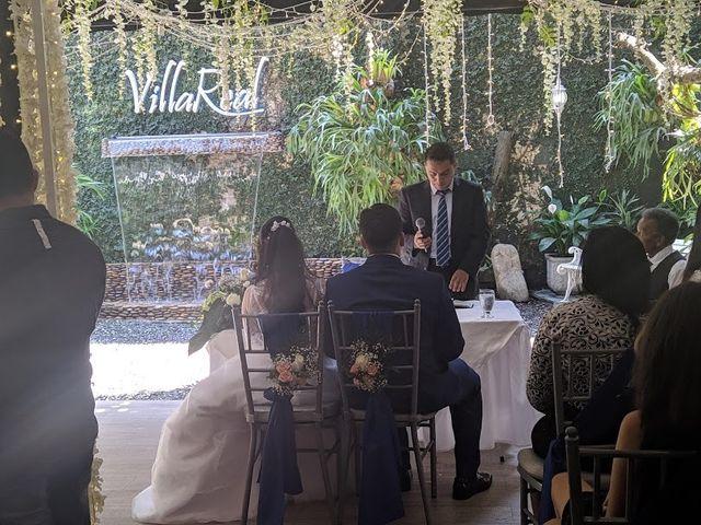 El matrimonio de Sergio y Tatiana en Medellín, Antioquia 3