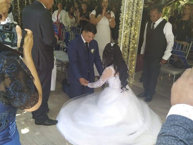 El matrimonio de Sergio y Tatiana en Medellín, Antioquia 2