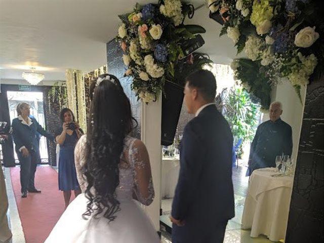 El matrimonio de Sergio y Tatiana en Medellín, Antioquia 6