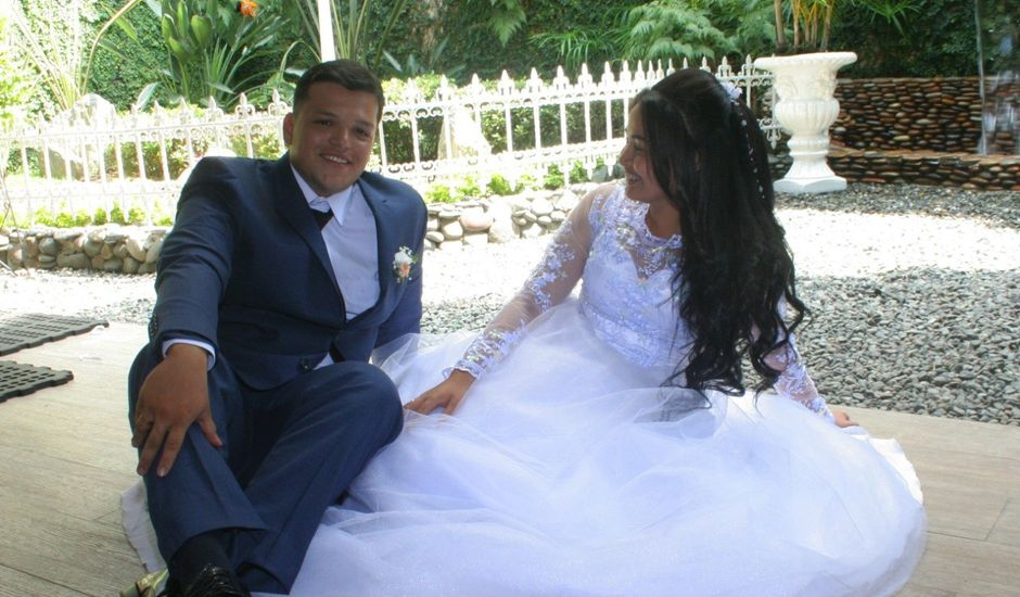 El matrimonio de Sergio y Tatiana en Medellín, Antioquia