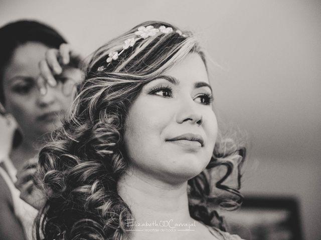El matrimonio de Jaime y Verónica en Medellín, Antioquia 4