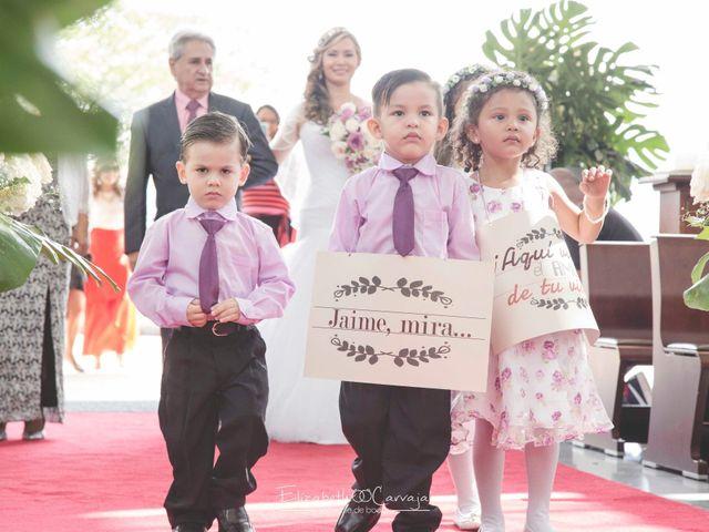 El matrimonio de Jaime y Verónica en Medellín, Antioquia 6