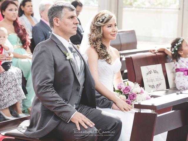 El matrimonio de Jaime y Verónica en Medellín, Antioquia 7