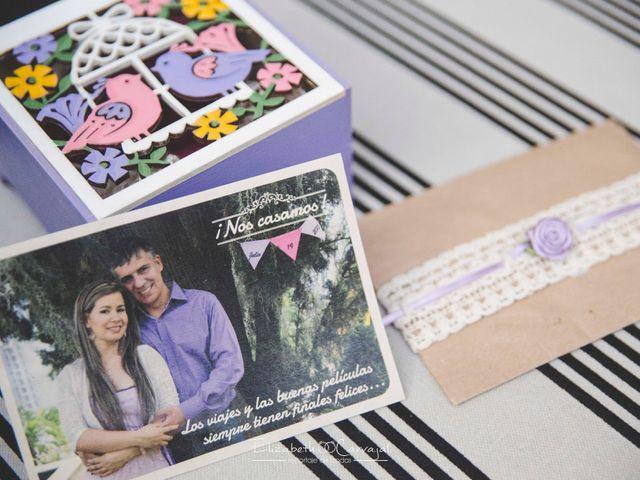 El matrimonio de Jaime y Verónica en Medellín, Antioquia 8