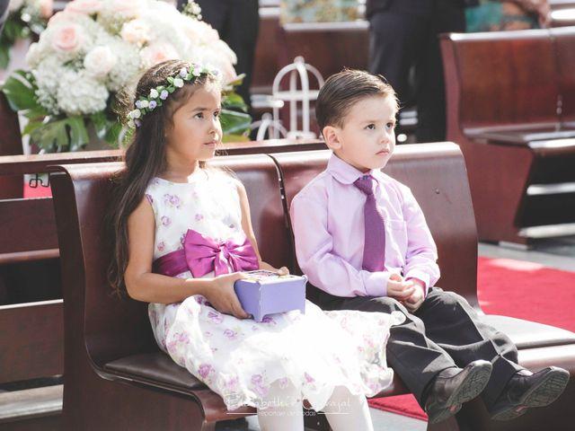 El matrimonio de Jaime y Verónica en Medellín, Antioquia 11