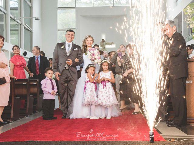 El matrimonio de Jaime y Verónica en Medellín, Antioquia 15