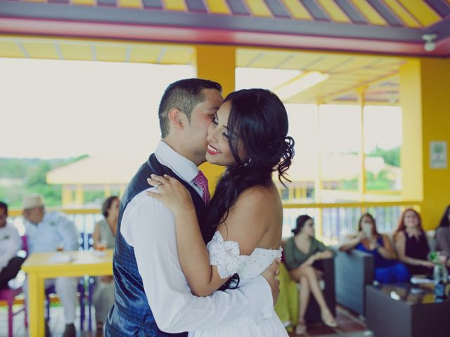 El matrimonio de Santiago y Isabella en Armenia, Quindío 5