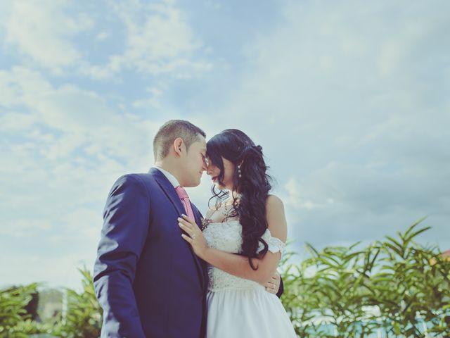 El matrimonio de Santiago y Isabella en Armenia, Quindío 6