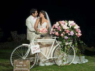 El matrimonio de Paola Andrea y Gustavo Andrés 2