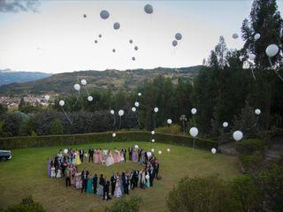 El matrimonio de Paola Andrea y Gustavo Andrés 3