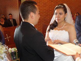 El matrimonio de Viviana y Pablo Andrés 2