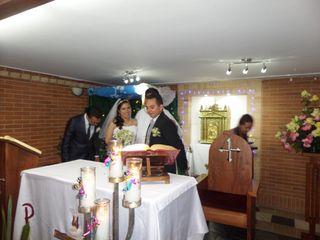 El matrimonio de Viviana y Pablo Andrés 3