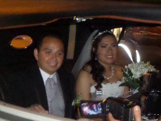 El matrimonio de Viviana y Pablo Andrés