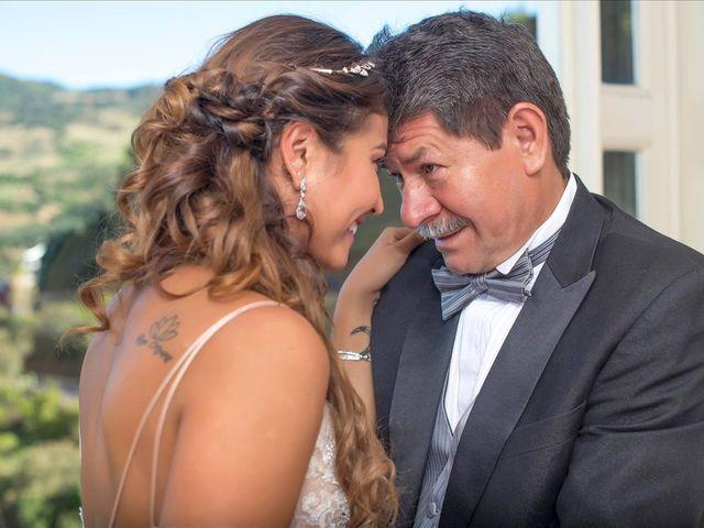 El matrimonio de Gustavo Andrés y Paola Andrea en Tibasosa, Boyacá 8