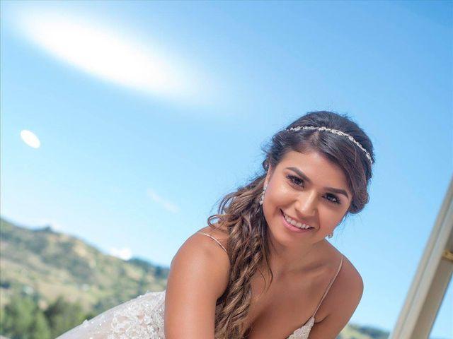 El matrimonio de Gustavo Andrés y Paola Andrea en Tibasosa, Boyacá 9