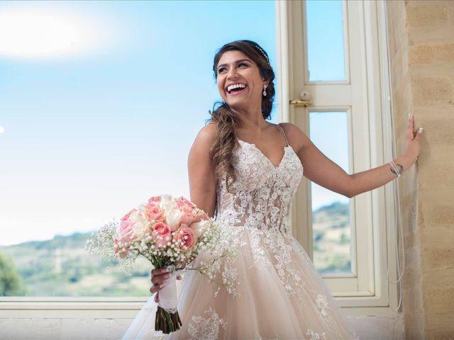 El matrimonio de Gustavo Andrés y Paola Andrea en Tibasosa, Boyacá 15