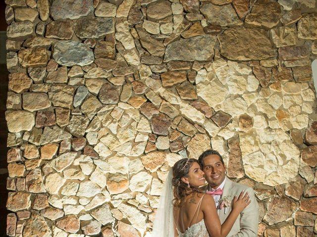 El matrimonio de Gustavo Andrés y Paola Andrea en Tibasosa, Boyacá 22