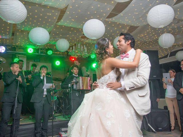 El matrimonio de Gustavo Andrés y Paola Andrea en Tibasosa, Boyacá 23