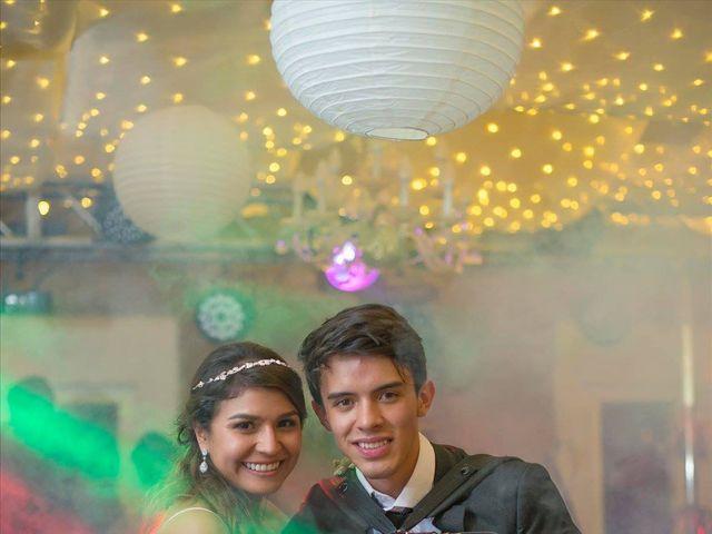 El matrimonio de Gustavo Andrés y Paola Andrea en Tibasosa, Boyacá 25