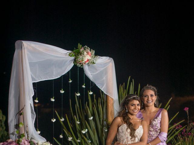 El matrimonio de Gustavo Andrés y Paola Andrea en Tibasosa, Boyacá 27