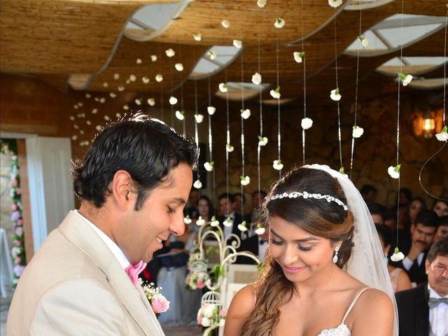 El matrimonio de Gustavo Andrés y Paola Andrea en Tibasosa, Boyacá 28