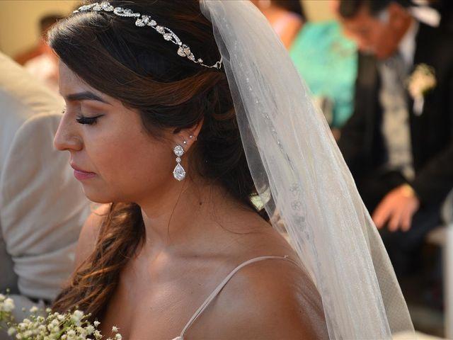 El matrimonio de Gustavo Andrés y Paola Andrea en Tibasosa, Boyacá 29