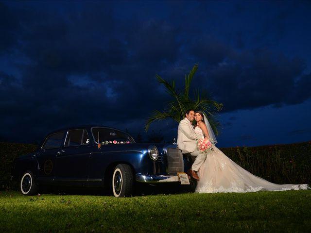 El matrimonio de Gustavo Andrés y Paola Andrea en Tibasosa, Boyacá 31