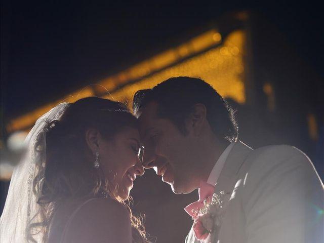 El matrimonio de Gustavo Andrés y Paola Andrea en Tibasosa, Boyacá 32
