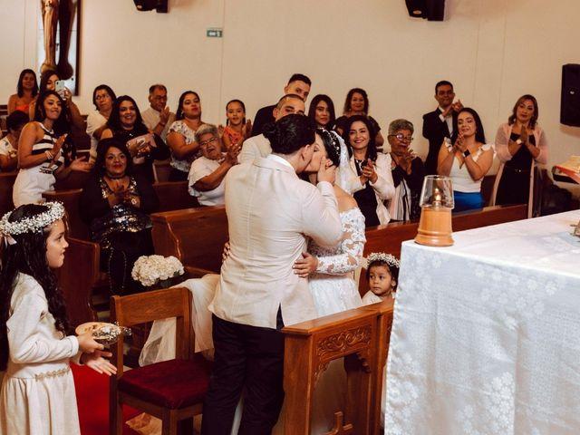 El matrimonio de Daniel y Carolina en Medellín, Antioquia 1