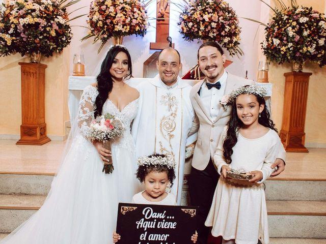 El matrimonio de Daniel y Carolina en Medellín, Antioquia 2