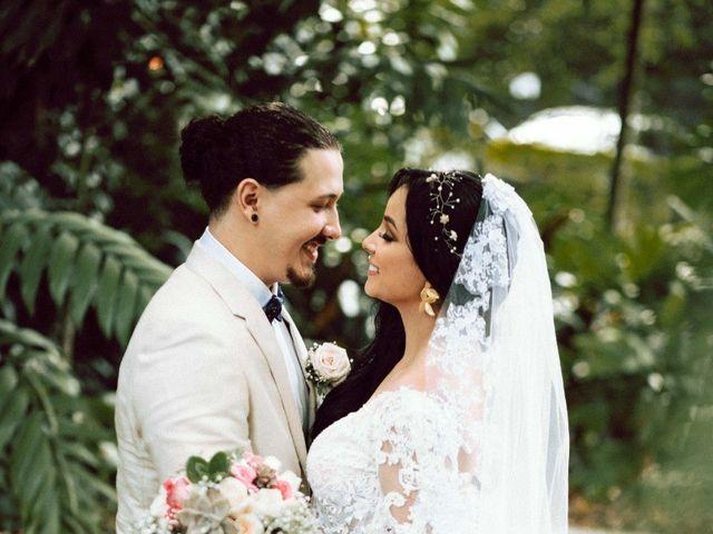 El matrimonio de Daniel y Carolina en Medellín, Antioquia 3