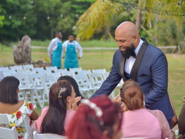 El matrimonio de Nelson Jr y Sara en San Andrés, Archipiélago de San Andrés 11