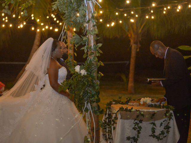 El matrimonio de Nelson Jr y Sara en San Andrés, Archipiélago de San Andrés 1