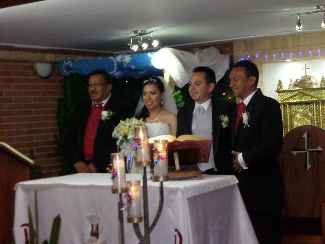 El matrimonio de Pablo Andrés y Viviana en Bogotá, Bogotá DC 4