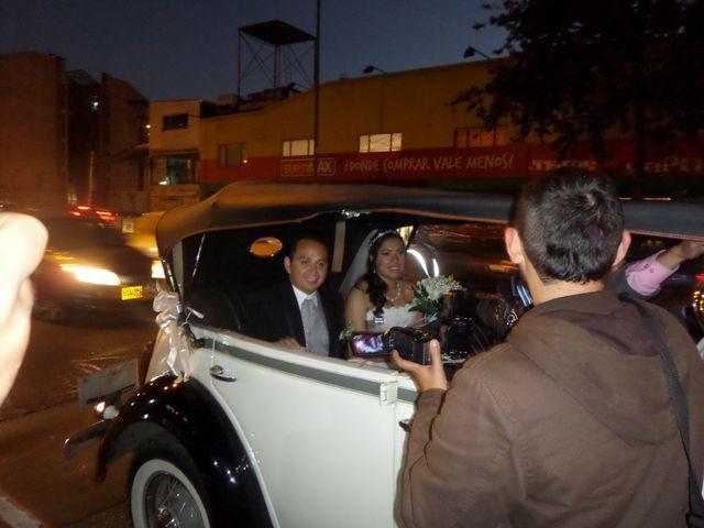 El matrimonio de Pablo Andrés y Viviana en Bogotá, Bogotá DC 7