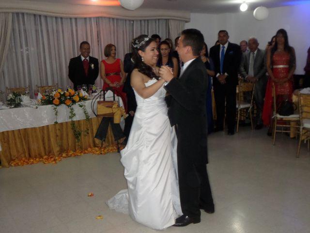 El matrimonio de Pablo Andrés y Viviana en Bogotá, Bogotá DC 8