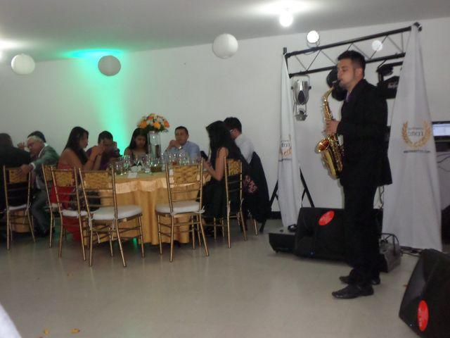 El matrimonio de Pablo Andrés y Viviana en Bogotá, Bogotá DC 12