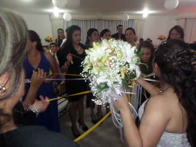El matrimonio de Pablo Andrés y Viviana en Bogotá, Bogotá DC 13