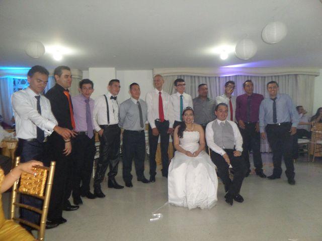 El matrimonio de Pablo Andrés y Viviana en Bogotá, Bogotá DC 14