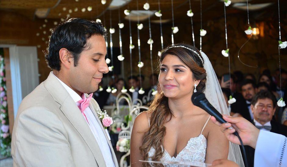 El matrimonio de Gustavo Andrés y Paola Andrea en Tibasosa, Boyacá