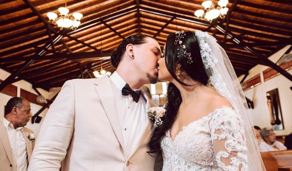 El matrimonio de Daniel y Carolina en Medellín, Antioquia