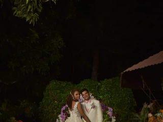 El matrimonio de Luisa  y Yair  3