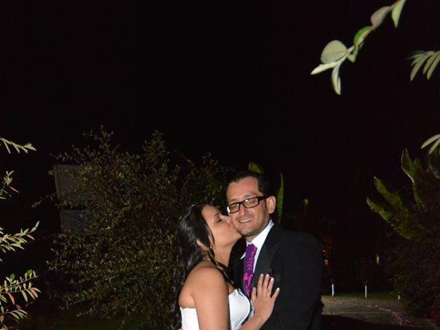 El matrimonio de Oscar y Natalia en La Calera, Cundinamarca 3